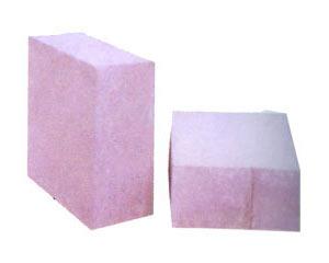 高荷软磷酸盐砖